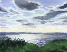 view-across-solent