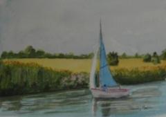 boat-at-beccles